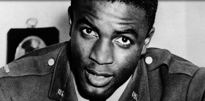 Ken Burns: Jackie Robinson | Clip | 1944 Court-Martial