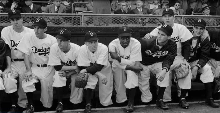 Ken Burns: Jackie Robinson | Clip | Jackie Enters the Majors