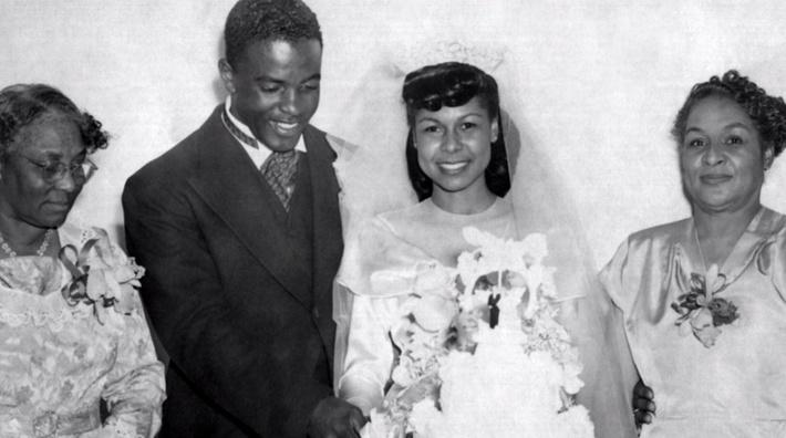 Ken Burns: Jackie Robinson | Clip | Honeymoon