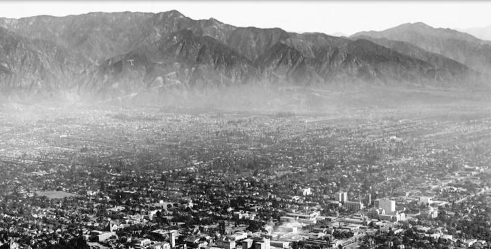 Ken Burns: Jackie Robinson | Clip | Pasadena