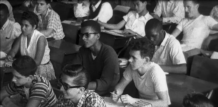 Ken Burns: Jackie Robinson | Clip | Social Justice