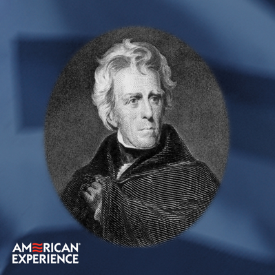 The Presidents - Biography: 7. Andrew Jackson
