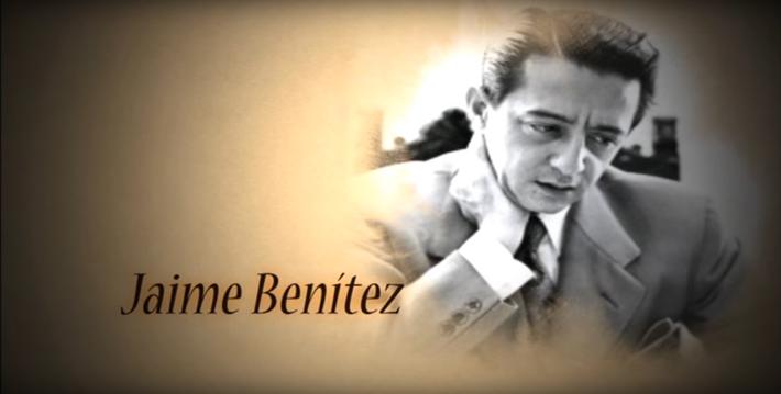 Jaime Benítez