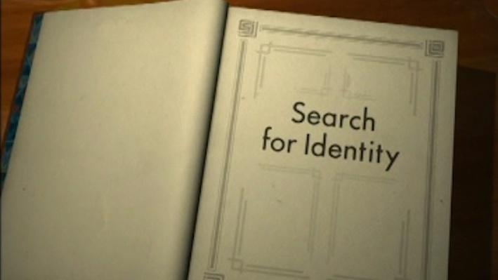 Search for Identity | American Passages: Overview