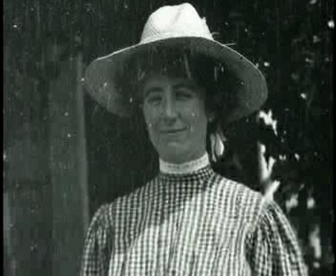 Montana Mosaic: Jeannette Rankin Search for Peace
