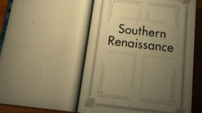 Southern Renaissance | American Passages: Overview