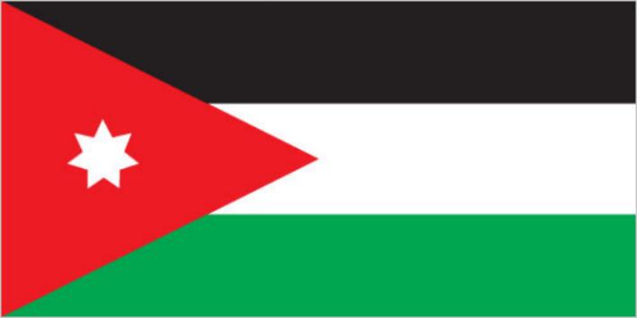 Jordanian Anthem