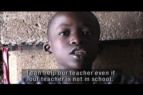 Time for School | Kenya: Joab (2006)