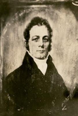 This Week in West Virginia History March 28 | John George Jackson