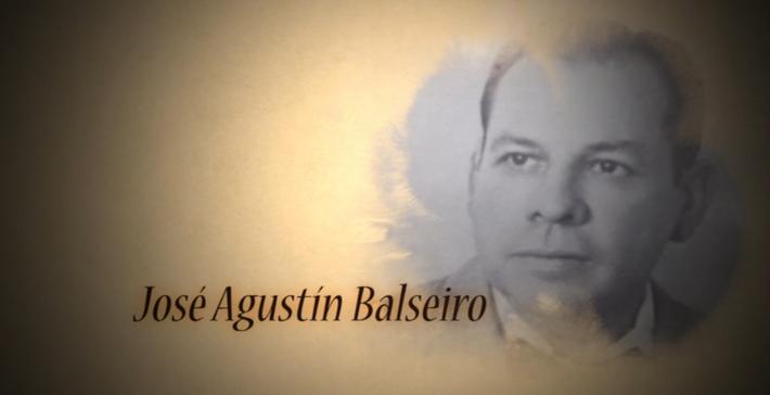 José A. Balseiro