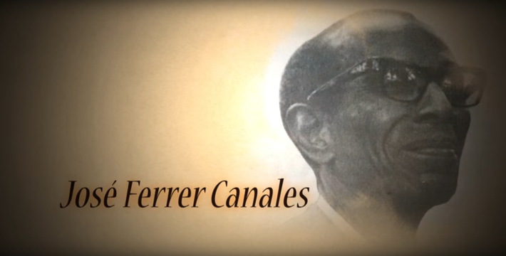 José Ferrer Canales