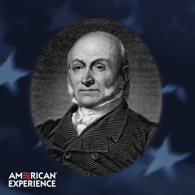 The Presidents - Biography: 6. John Quincy Adams