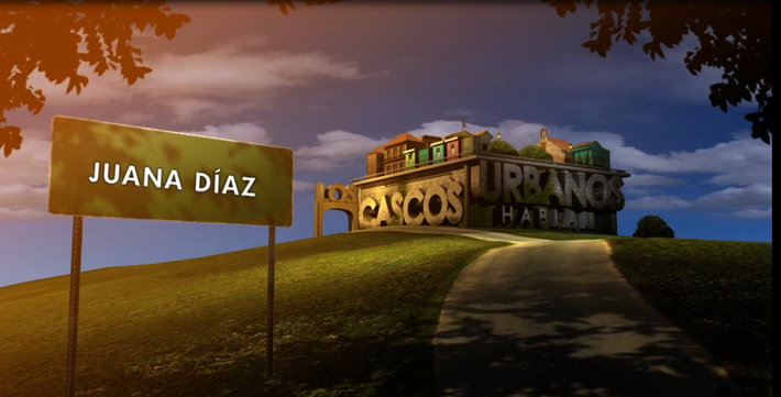 Los Cascos Urbanos Hablan: Juana Díaz 1/3
