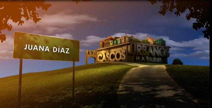Los Cascos Urbanos Hablan: Juana Díaz 2/3