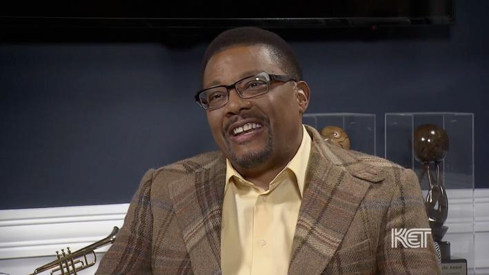 Judge Mathis Says to Find Your Talent | Dropping Back In