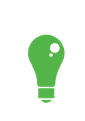 Conservation - Light Bulb | Clipart