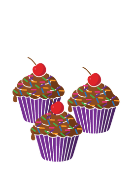 Party Food -  4   Clipart
