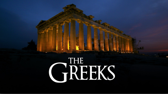 From Cavemen to Kings: Chapter 1 | The Greeks