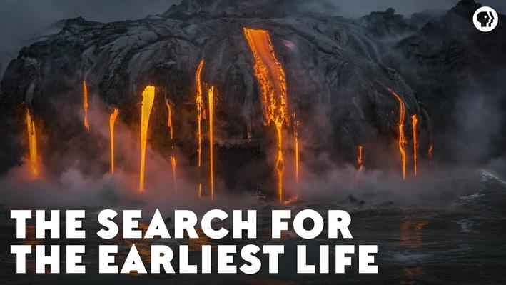 The Search for the Earliest Life | Eons