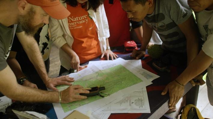 Recording the Rainforest | Part 1 Lesson Plan