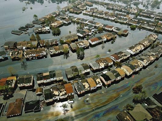 Five Things Your Class Should Know for the 10th Anniversary of Hurricane Katrina
