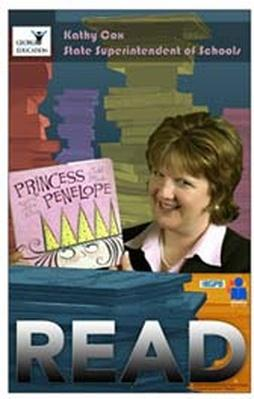 "Kathy Cox - ""Princess Penelope"" (Espanol Subs) 