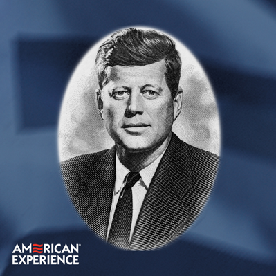 The Presidents - Biography: 35. John F. Kennedy