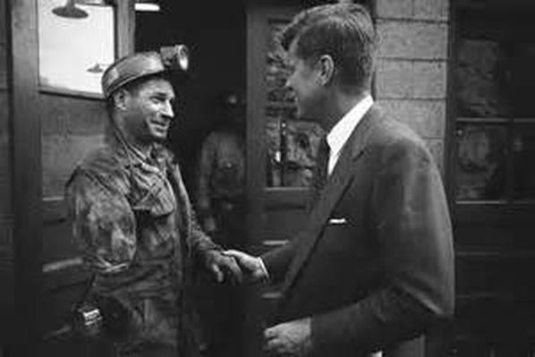 1960 JFK Wins