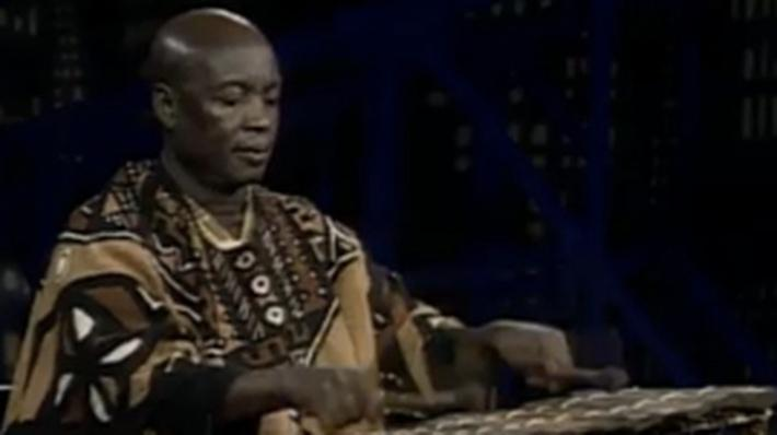 African/African-American Culture: Music of Mali