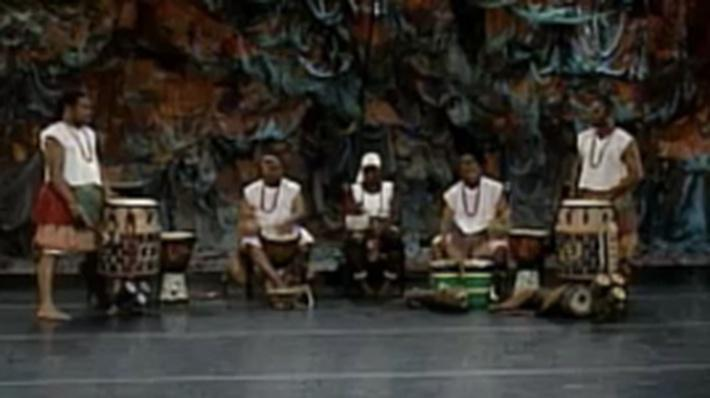 African/African-American Culture: Sohu