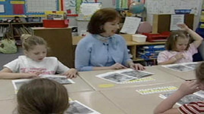 Guided Oral Reading in Early Primary