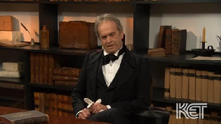 Henry Clay: The Mendenhall Incident | Drama Based on Historical Characters
