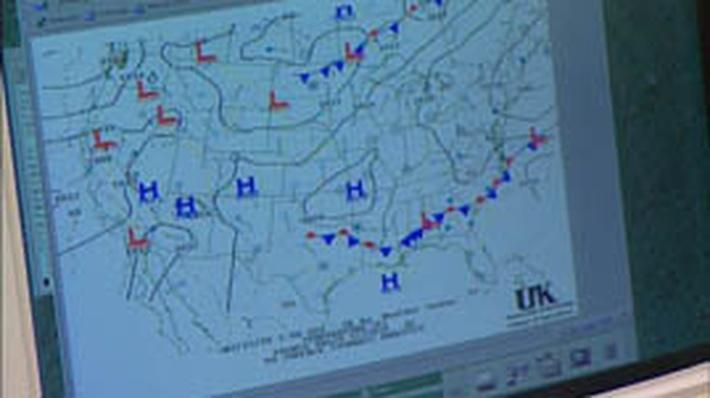 WorkKeys® Locating Information | The Science of Weather