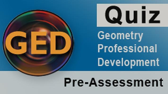 Pre-Assessment I