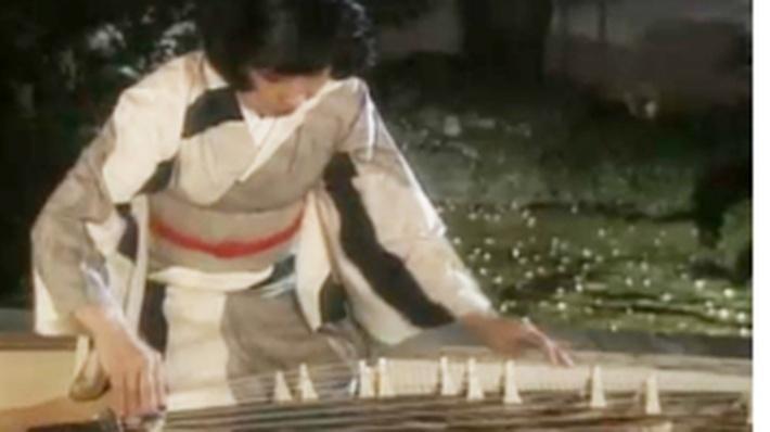 Japanese Culture: Koto