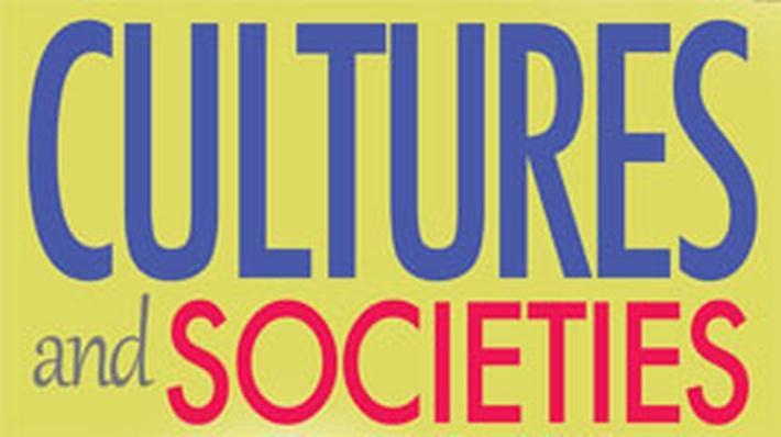 KET Cultures Poster - Large