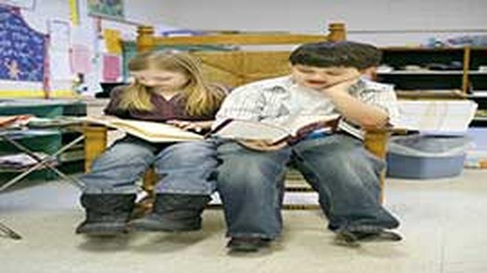 Procedures for Measuring Oral Reading Fluency