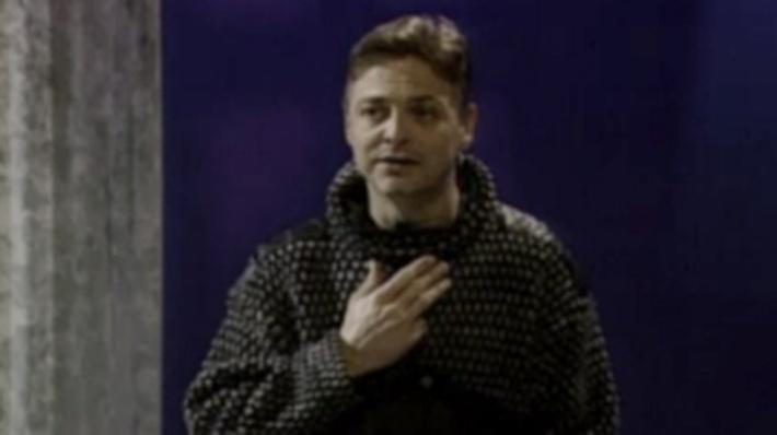 Arts in the Renaissance: Scene from Hamlet