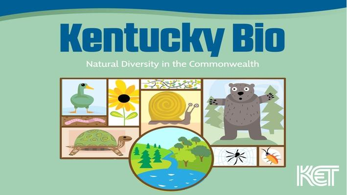 Kentucky Bio: Natural Diversity in the Commonwealth