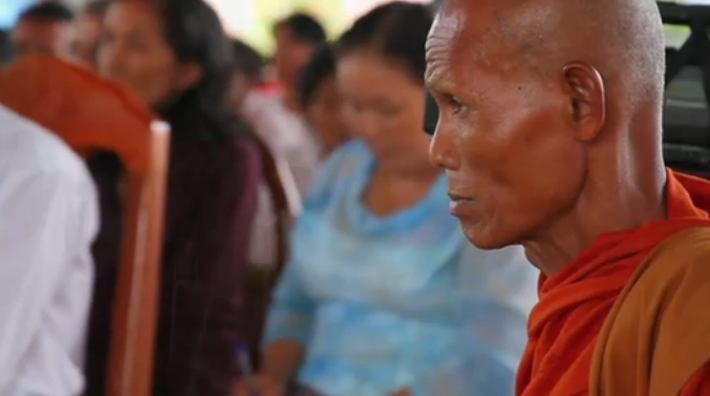 Cambodia Teaches New Generation About Khmer Rouge Atrocities - Video