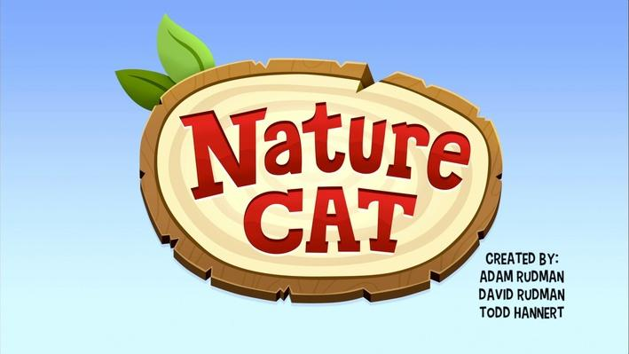 Nature Cat Theme