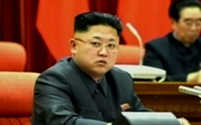 Kim Jong Un's deadly power play stokes fear in foreign governments Video