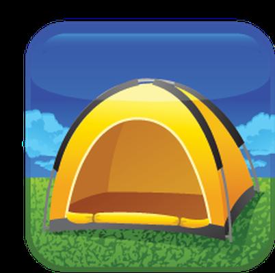 Tent | Clipart