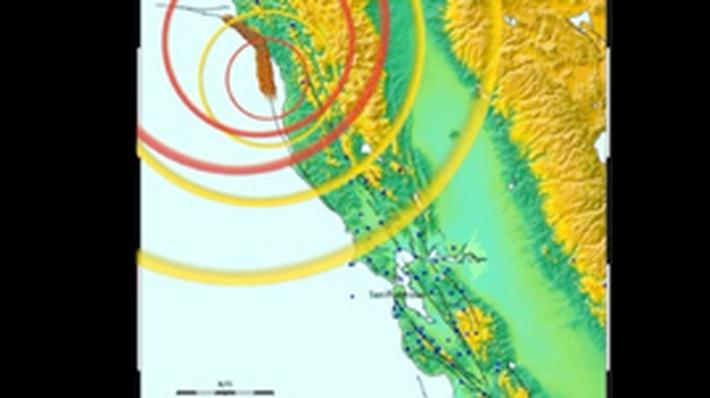 Earthquakes: Breaking New Ground