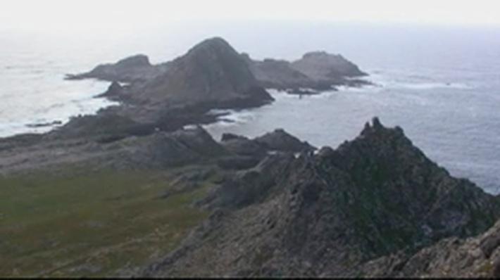 """The Farallon Island - """"California's Galapagos"""""""