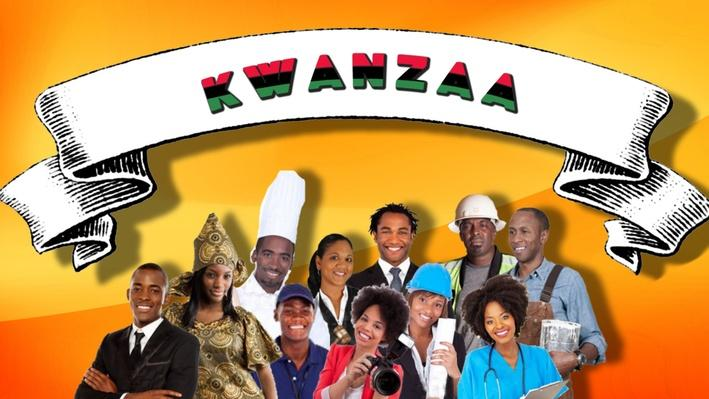 Kwanzaa   All About the Holidays