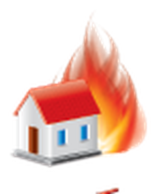Firefighting Icons   Clipart
