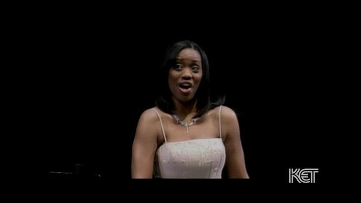 Profile: Laquita Mitchell, Soprano