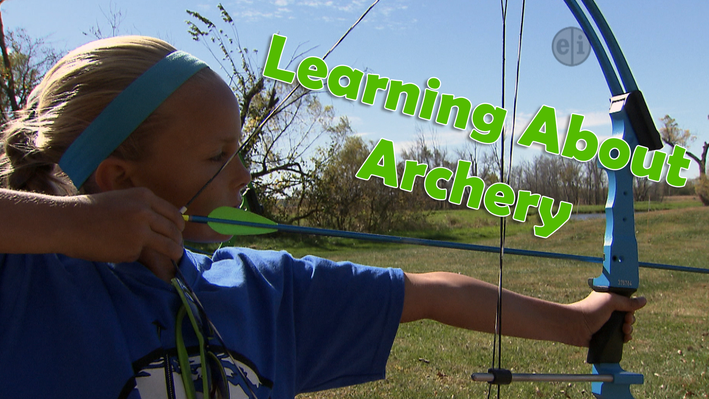 Clubhouse Expert: Learn About Archery