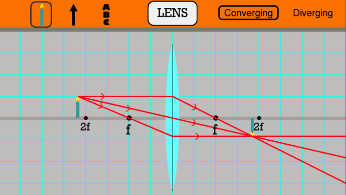 Lens and Mirror Lab